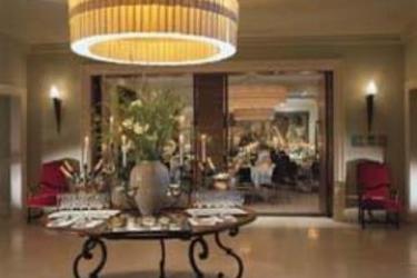 Rocco Forte Hotel Amigo: Intérieur BRUXELLES