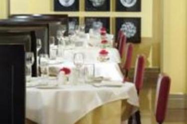 Rocco Forte Hotel Amigo: Restaurant BRUXELLES