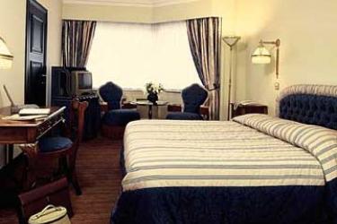Hotel Barsey By Warwick: Camera Matrimoniale/Doppia BRUXELLES