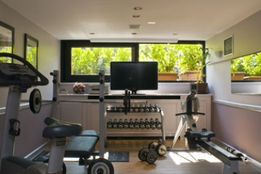 Hotel Barsey By Warwick: Centro Fitness BRUXELLES