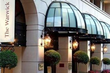 Hotel Barsey By Warwick: Esterno BRUXELLES