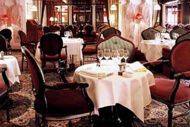 Hotel Barsey By Warwick: Ristorante BRUXELLES