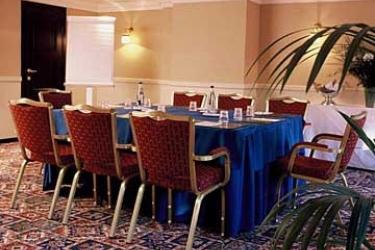 Hotel Barsey By Warwick: Sala Conferenze BRUXELLES