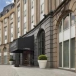 Hotel Hilton Brussels Grand Place