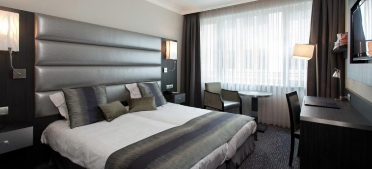 Best Western Hotel Royal Centre: Chambre Double BRUXELLES