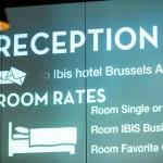 Hotel Ibis Brussels Airport