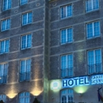 Hotel Nh Brussels Carrefour De L'europe