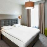 Hotel Thon Residence Parnasse