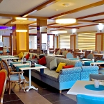 Fly Inn Hotel & Lounge - Brussels Airport