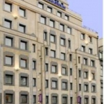 Hotel Citadines Bruxelles Toison D' Or