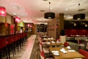 Hotel Radisson Red Brussels: Ristorante BRUXELLES