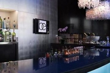 Hotel Sofitel Brussels Europe: Bar BRUXELLES