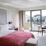 Hotel Sofitel Brussels Europe