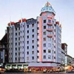 Comfort Hotel Art Siru
