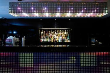 Hotel Be Manos: Bar BRUXELLES