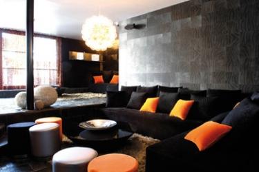 Hotel Be Manos: Lobby BRUXELLES