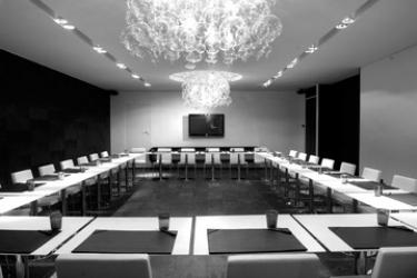Hotel Be Manos: Sala Conferenze BRUXELLES