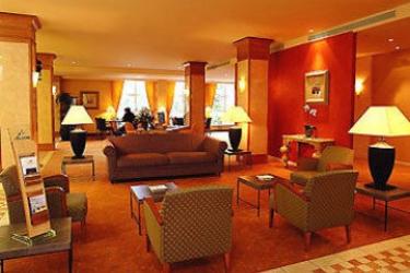 Parker Hotel Brussels Airport: Extérieur BRUXELLES