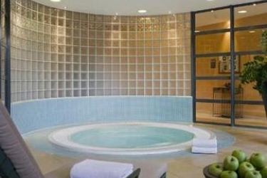 Parker Hotel Brussels Airport: Spa BRUXELLES
