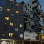 Hotel Aloft Brussels Schuman