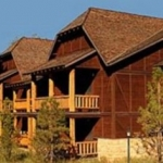 BRYCE CANYON LODGE 3 Sterne