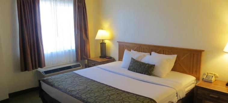 Hotel Bryce View Lodge: Chambre BRYCE CANYON (UT)