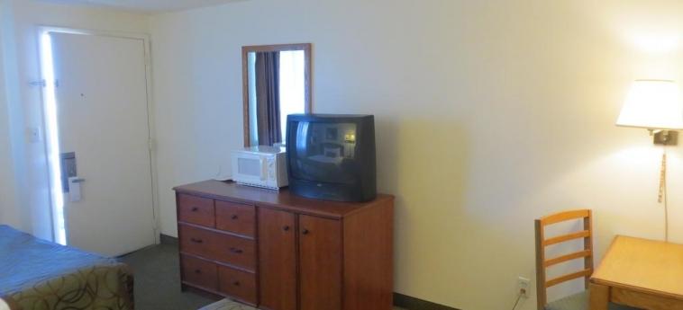 Hotel Bryce View Lodge: Dettagli Strutturali BRYCE CANYON (UT)