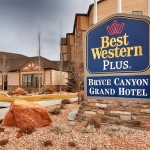 BEST WESTERN PLUS BRYCE CANYON GRAND HOTEL 3 Sterne