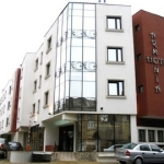 ATRIUM HOTEL CITY CENTER BUCHAREST 4 Stelle
