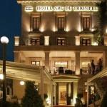 RESIDENCE ARC DE TRIOMPHE BUSINESS & WELLNESS 4 Stelle