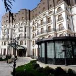 EPOQUE HOTEL - RELAIS & CHATEAUX 5 Stelle