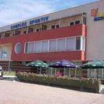 Hotel Mazicon