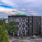 Hotel Ibis Styles Bucharest Erbas