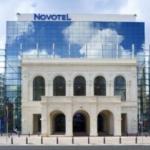 NOVOTEL BUCHAREST CITY CENTRE 4 Estrellas