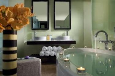 Hotel Radisson Blu Bucharest: Cuarto de Baño - Suite BUCHAREST