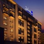 Hotel Radisson Blu Bucharest