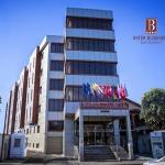 Hotel Inter Business Bucharest