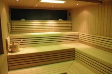 Epoque Hotel - Relais & Chateaux: Sauna BUCHAREST