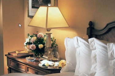 Hotel Ritz Carlton Buckhead: Camera Matrimoniale/Doppia BUCKHEAD (GA)