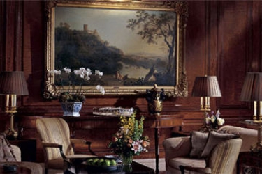 Hotel Ritz Carlton Buckhead: Sala BUCKHEAD (GA)