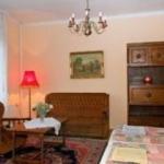 Hotel Mohacsi Panzio