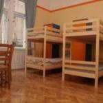 Colors Budapest Hostel