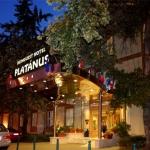 Hunguest Hotel Platanus