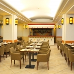 Hotel Radisson Blu Beke