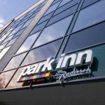 Hotel Park Inn By Radisson Budapest