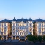 CORINTHIA HOTEL BUDAPEST 5 Estrellas