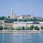 Hotel Art'otel Budapest, By Park Plaza