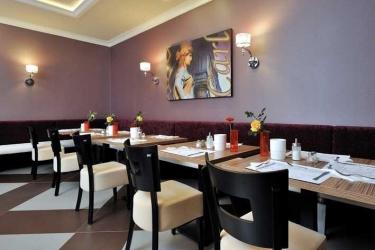 Hotel Carlton: Ristorante BUDAPEST