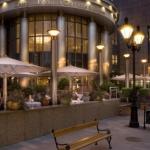 KEMPINSKI HOTEL CORVINUS 5 Stelle