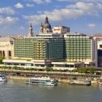 Hotel Budapest Marriott